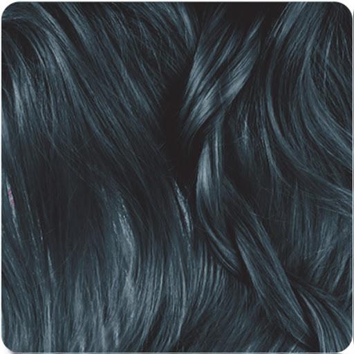 رنگ موی مد 2021